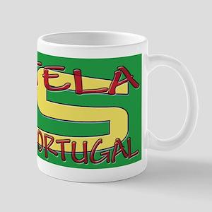 LIS Lisboa Portugal Mug