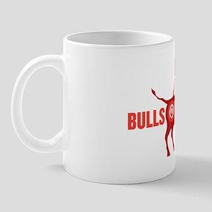 BULLSHIT_FNLclear Mug