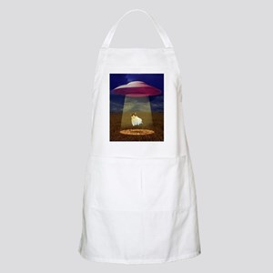 Abducted Apron
