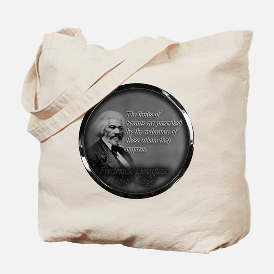 fred d quote  Tote Bag