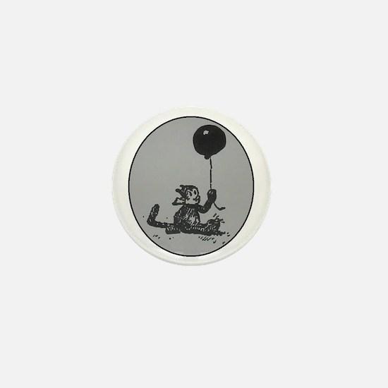 Krazy Kat 1 Mini Button
