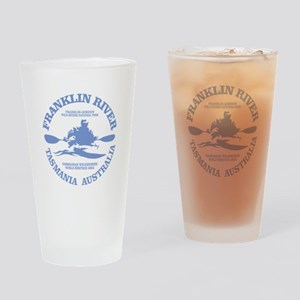 Franklin River Drinking Glass