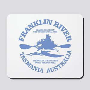 Franklin River Mousepad