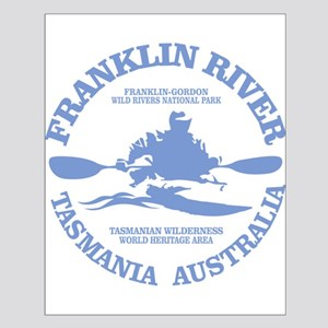 Franklin River Posters