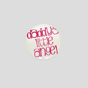 daddysangel Mini Button