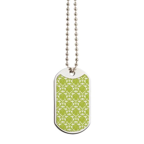 2-d Dog Tags