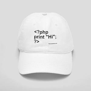 php Cap