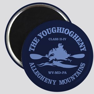 Youghiogheny River Magnets