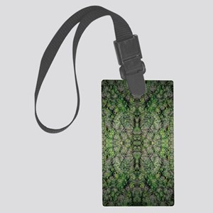 Tangerine Dream Large Luggage Tag