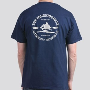 Youghiogheny River T-Shirt