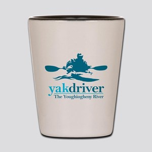 Youghiogheny Shot Glass
