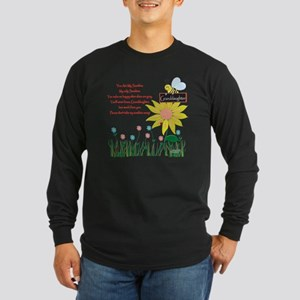 You Are My Sunshine Grand Long Sleeve Dark T-Shirt