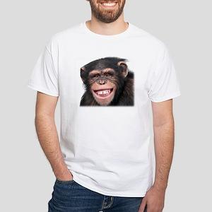 Chipper Chimp T-Shirt