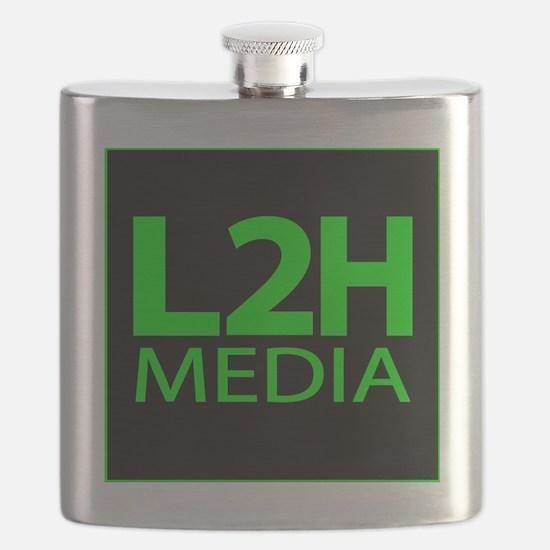 3-l2hmediaLogo Flask
