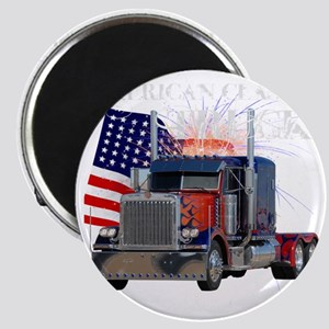 2-Am_Dark_Peterbilt_CP Magnet