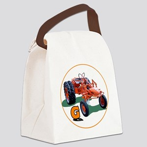 AC-G-C3trans Canvas Lunch Bag