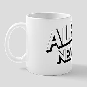 Albany Mug