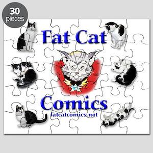 Cats mousepad Puzzle