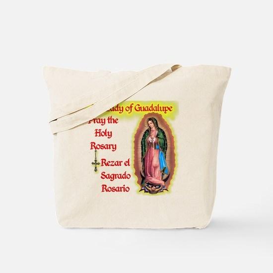 olg2-clear Tote Bag