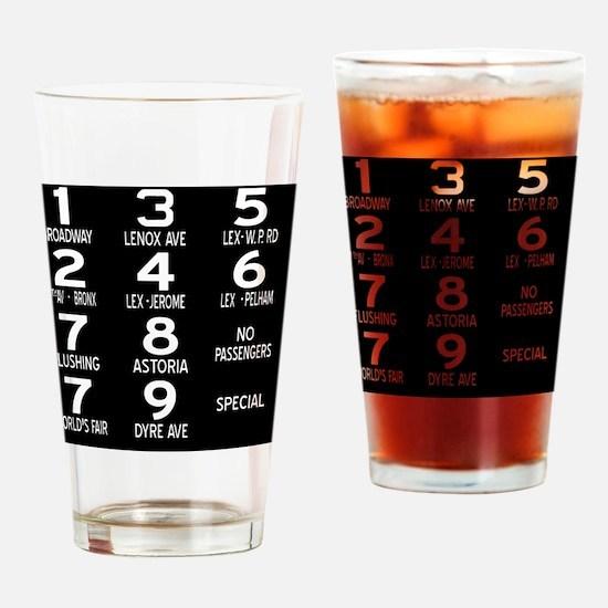 3-Slide2 Drinking Glass