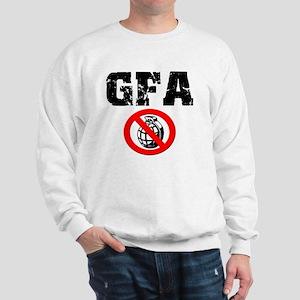 gfa-nade-black22 Sweatshirt
