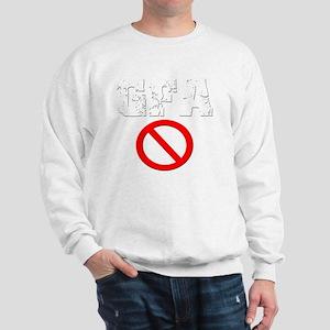gfa-nade-white23 Sweatshirt