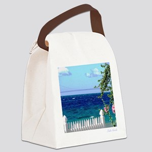 macbridgewater Canvas Lunch Bag