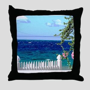 macbridgewater Throw Pillow