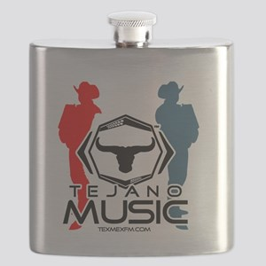 redwhietblue Flask
