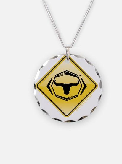 logosign Necklace