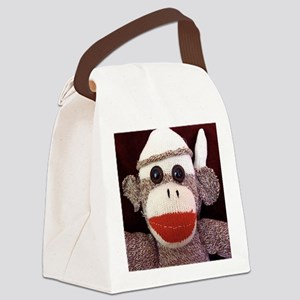 Ernie_headshot Canvas Lunch Bag
