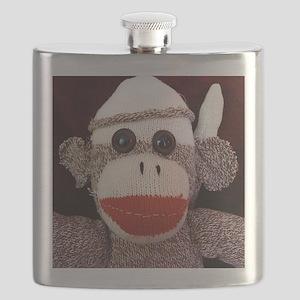 Ernie_headshot Flask