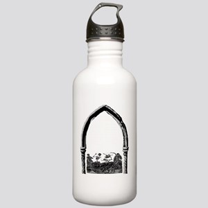 salem Stainless Water Bottle 1.0L