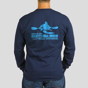 Chattooga River Long Sleeve T-Shirt