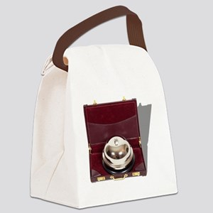 CustomerService060910Shadow Canvas Lunch Bag