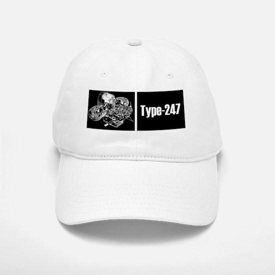 247_dk Baseball Baseball Cap