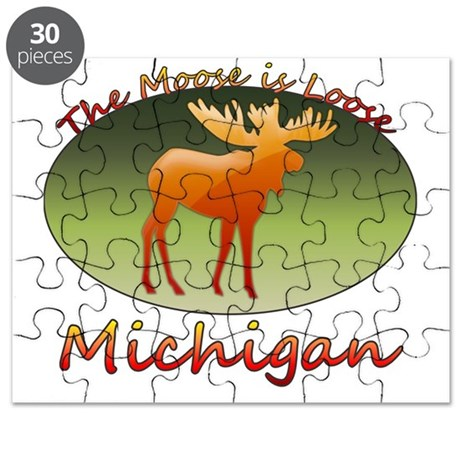 MooseIsLoose1010 Puzzle
