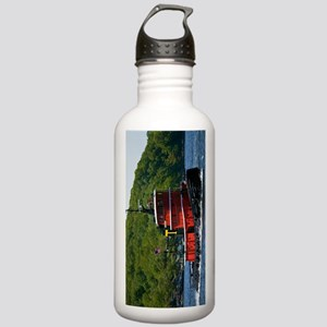 (9) sub tug Stainless Water Bottle 1.0L