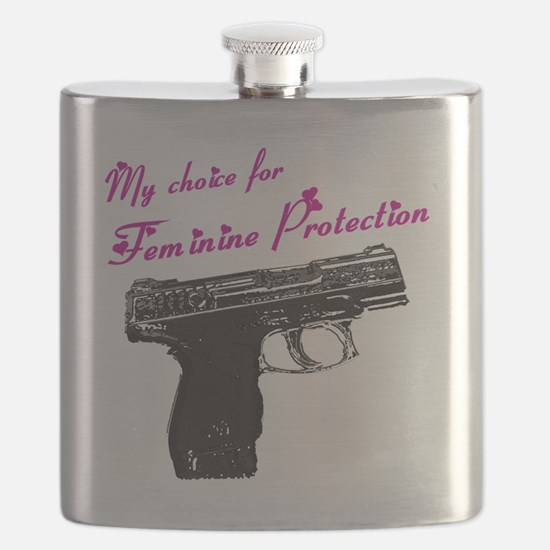 femprotect10x10_apparel copy Flask