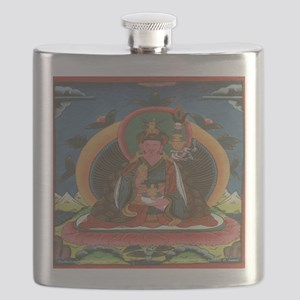 padmabuddha_tshirt Flask