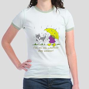 awdw_grey Jr. Ringer T-Shirt