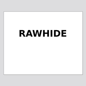 Rawhide Posters