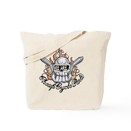 CCP_Tattoo Tote Bag