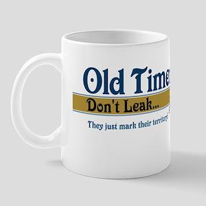 OldTimersBS Mug