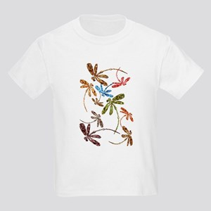 Dragonfly Pop T-Shirt