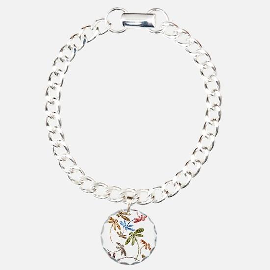 Dragonfly Pop Bracelet
