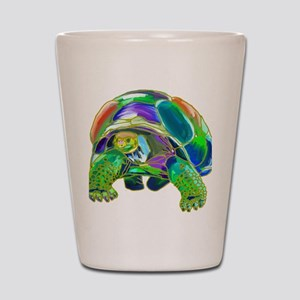 Tortoise1 Shot Glass