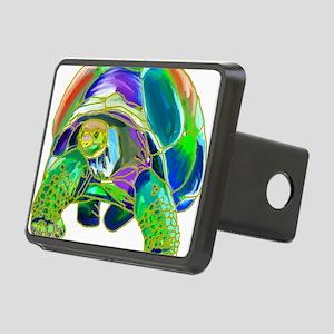 Tortoise1 Rectangular Hitch Cover