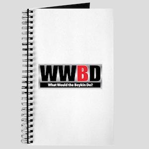 WWBD Journal
