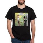 Ask Abe Dark T-Shirt
